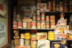 File:Museum of Brands London can display.jpg