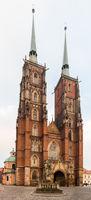 File:Catedral de San Juan, Breslavia, Polonia, 2017-12-20, DD 14.jpg