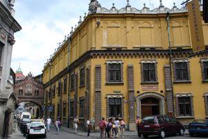 File:Muzeum czartoryskich.JPG