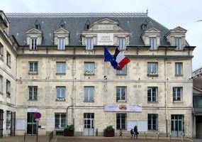 File:Mairie Villejuif 9.jpg