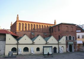 File:Krakow Synagoga Stara 20070920 xxyy.jpg