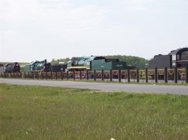 File:Museum locomotives in Nizhny Novgorod02.jpg