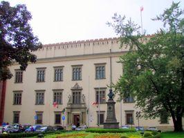 File:Pałac Wielopolskich w Krakowie, 2011.jpg