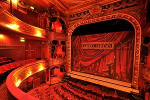 File:Theatre Royal Stratford East auditorium photograph by Jamie Lumley.jpg