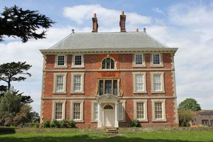 File:Forty Hall, Enfield - panoramio.jpg