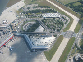 File:Berlin-Tegel from the air.jpg