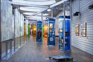 File:L'exposition permanente de la CNHI.jpg