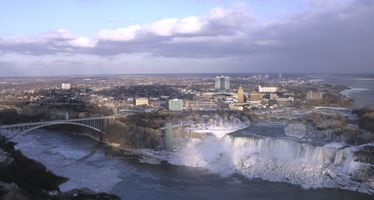 File:Niagara Falls, New York from Skylon Tower.jpg