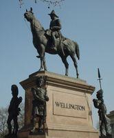 File:Statue Of The Duke Of Wellington-Hyde Park Corner.jpg
