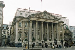 File:City of London, Mansion House - geograph.org.uk - 459716.jpg