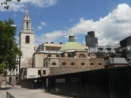 File:City parish churches - St. Stephen Walbrook - geograph.org.uk - 490996.jpg