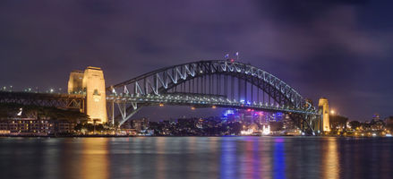 File:Sydney Harbour Bridge from Circular Quay.jpg