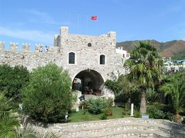 File:Marmaris Castle.jpg