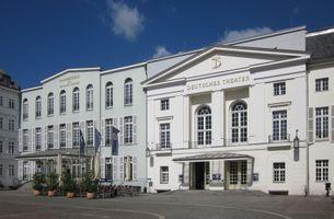 File:Berlin, Mitte, Schumannstrasse 12-13A, Deutsches Theater und Kammerspiele 04.jpg