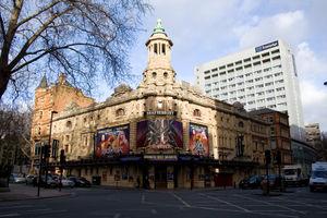 File:Shaftesbury Theatre January 2012.jpg