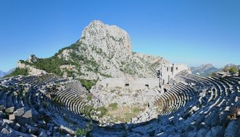 File:Termessos - Theater.jpg
