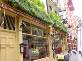 File:Rules, London's oldest restaurant. - geograph.org.uk - 510375.jpg