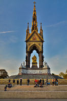 File:Albert Memorial, HDR.jpg