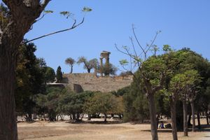 File:Acropolis of Rhodes overview.JPG