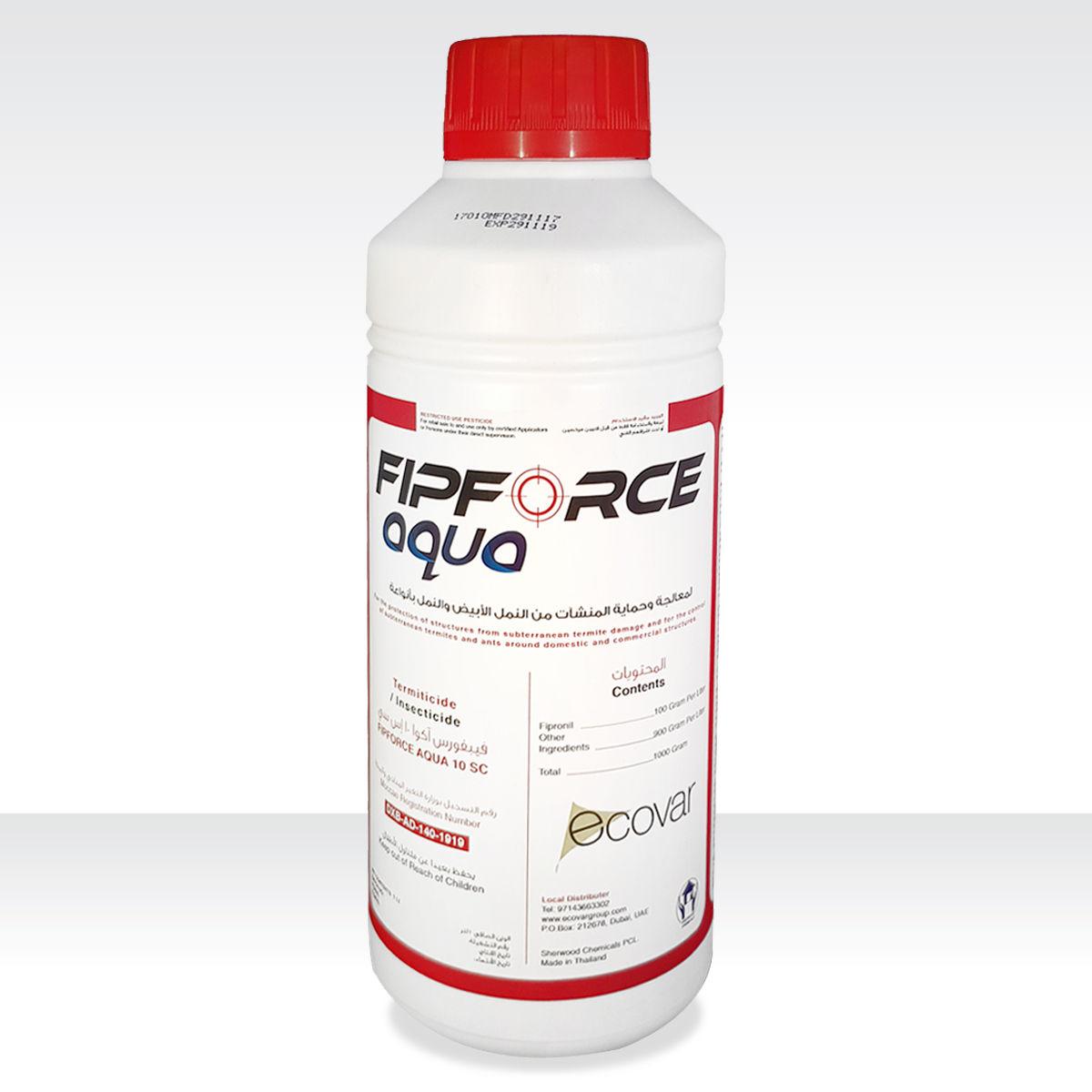 Fipforce Aqua 10 Sc Insecticide Termiticide Ecovar