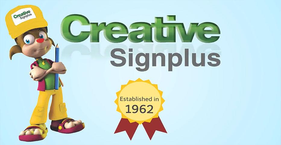 Creative Signplus