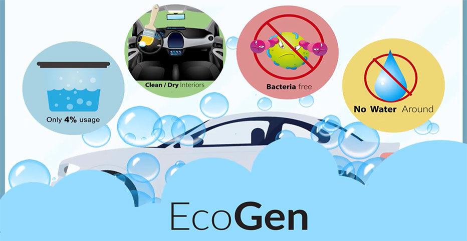 Ecogen Equipment