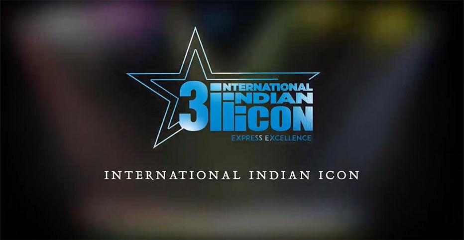 International Indian Icon