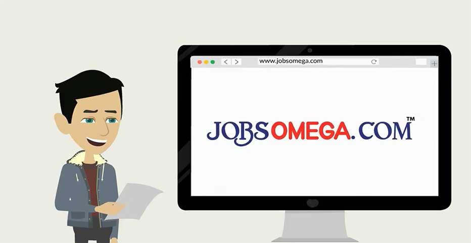 Jobsomega com
