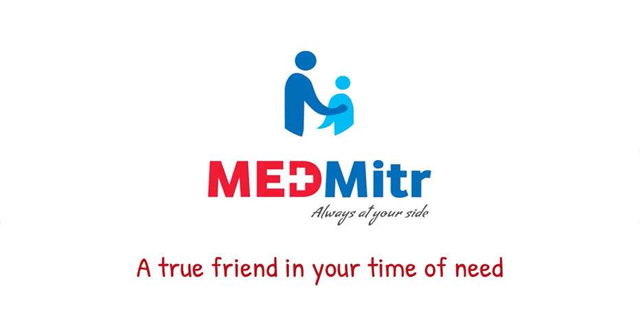 MedMitr Customer Centric