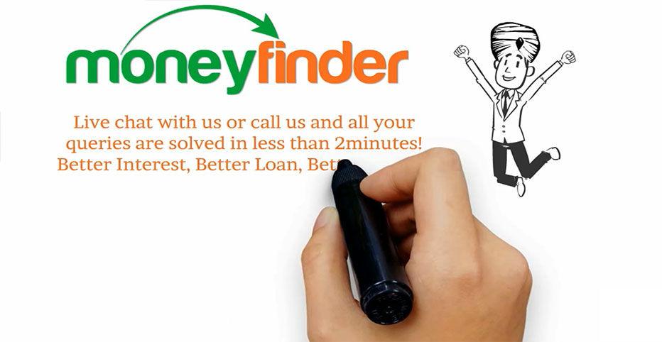 Money Finder