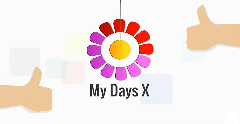MyDays X