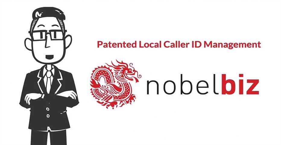 NobelBiz LocalTouch