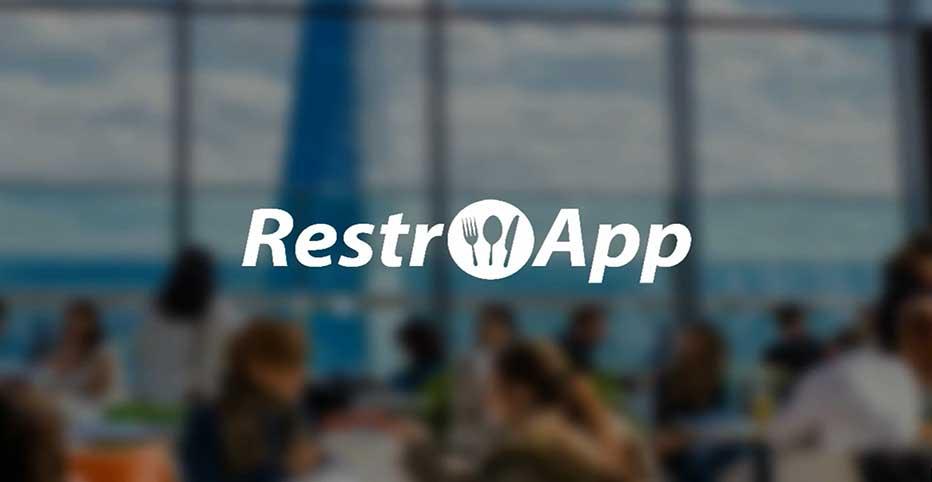 RestroApp
