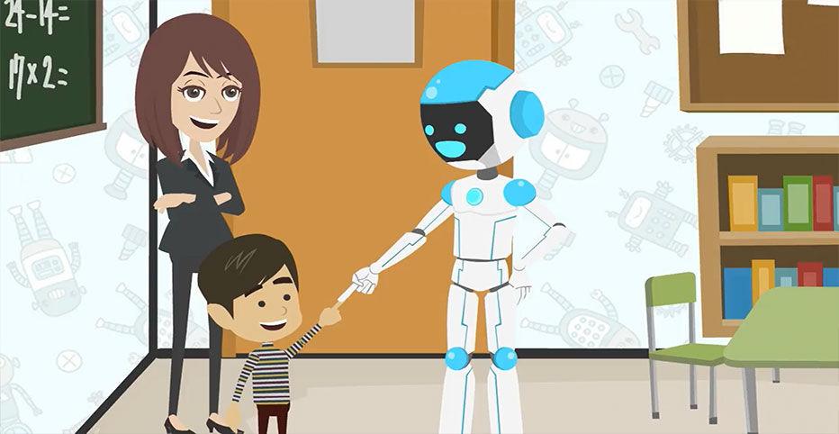 Robo Fun Lab