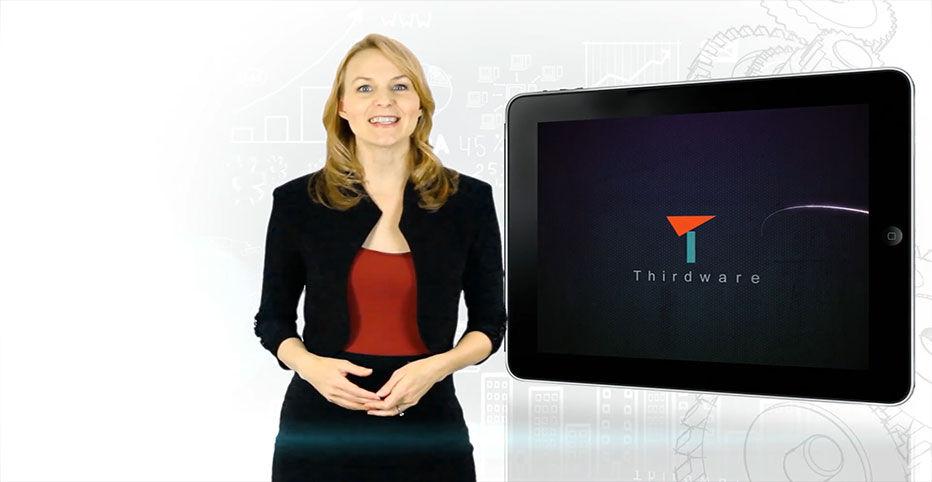 Thirdware