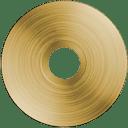 [disco de ouro]