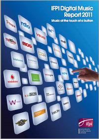 IFPI Digital Music Report 2011