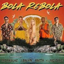 Capa-Bola Rebola (feat. Mc Zaac)