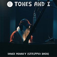 Capa-Dance Monkey