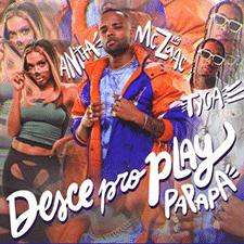 Capa-Desce pro Play (PA PA PA)