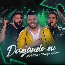 Capa-Desejando Eu (Ao Vivo) (feat. Henrique & Juliano)