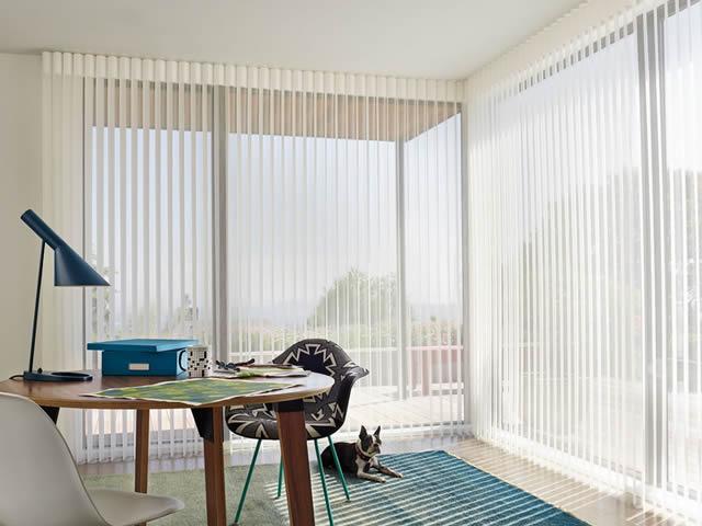 cortina vertivision ambiente