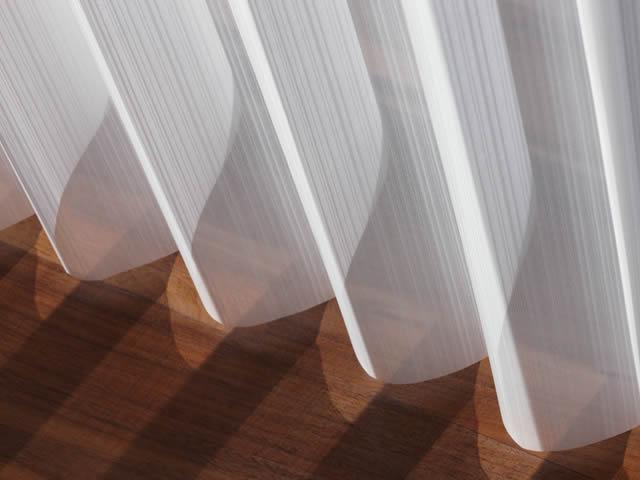 cortina vertivision detalhe de perto