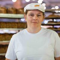 Soňa T., pekařka, 7 let v Globusu