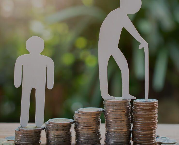 Příspěvek na penzijní připojištění