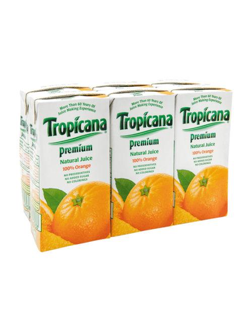 Tropicana 100% Orange