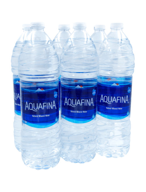 Aquafina Natural Mineral Water