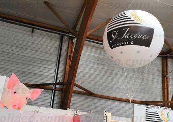 gros ballon helium saint jacques aliments