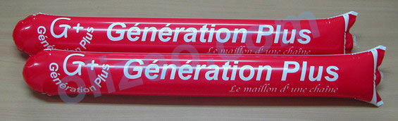 tap tap gonflable generation plus
