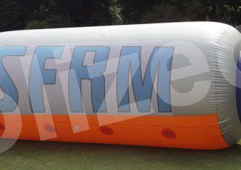 ballon cylindrique de 5 m sfrm